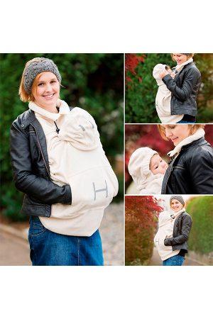 покривало за носене на бебе