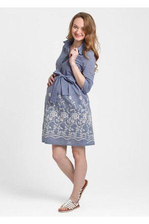 рокля за бременност и кърмене