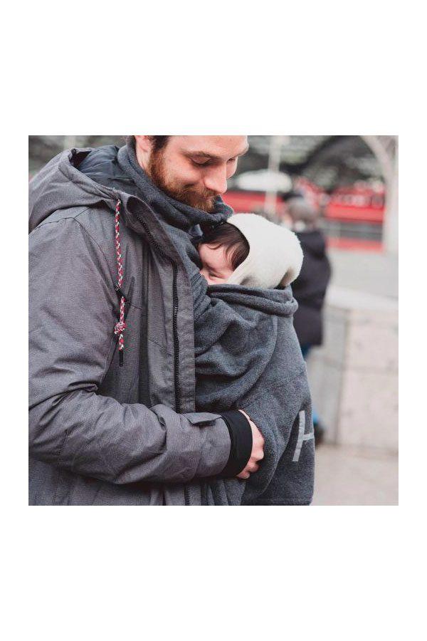 покривало за бебеносене