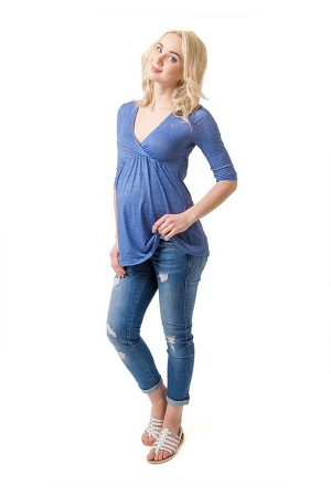 туника за бременност и кърмене