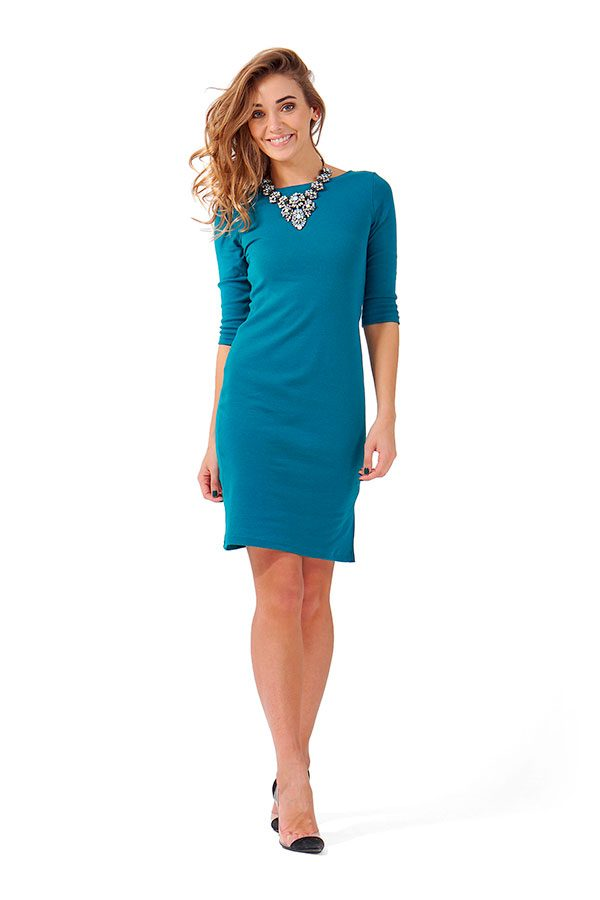 рокля за бременни
