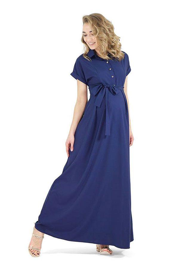 рокля за бременни и кърмачки