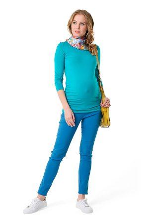 блузи за бременни