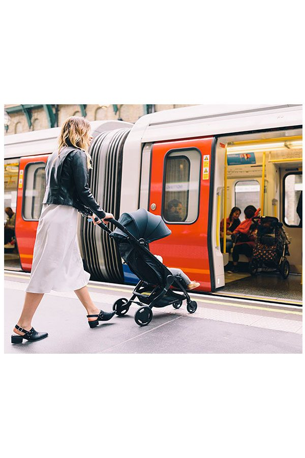 количка metro ergobaby