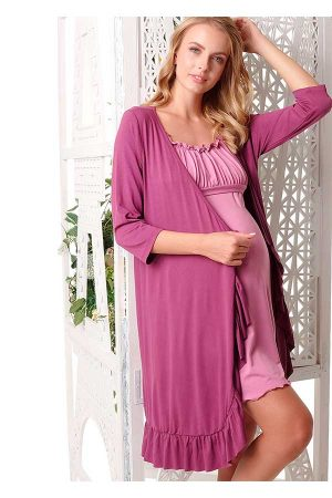 нощница за бременни