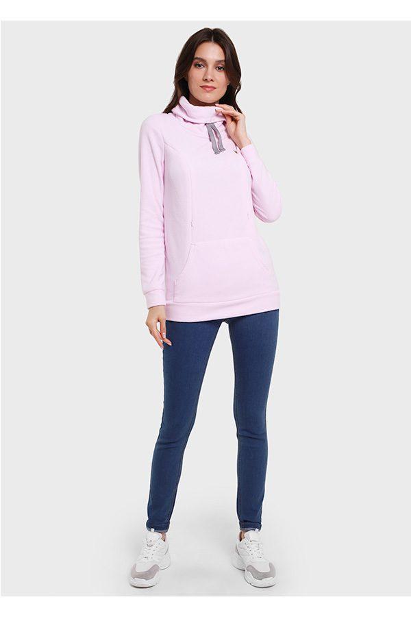 пуловер за бременни