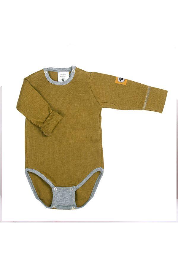 бебешко термо бельо