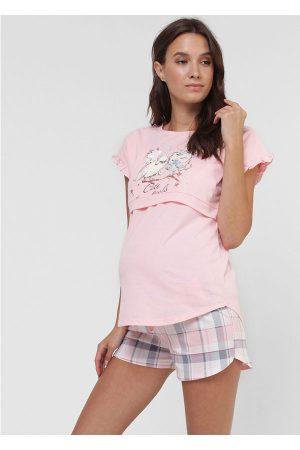 пижама за бременни