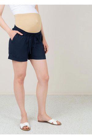 къс панталон за бременни