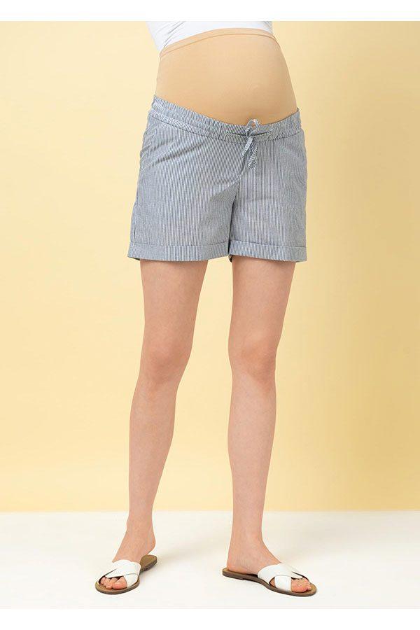 къси панталони за бременни